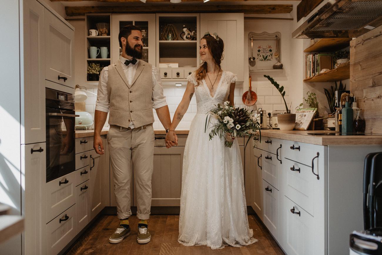 Hochzeit, boho, deutschland, luxembourg