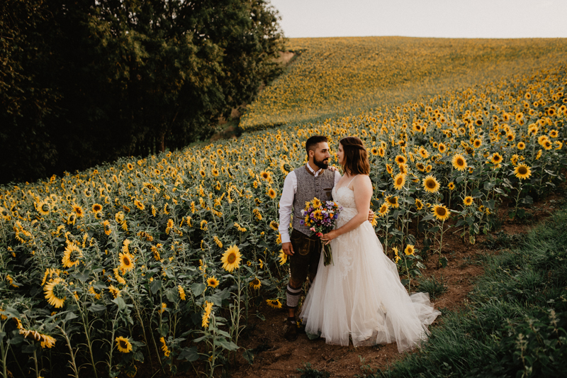sunflowers-afterwedding-photoshoot-luxembourg